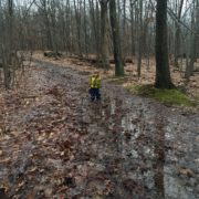 Meet Shannon | Outdoor Family Profiles